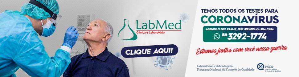 Laboratório LabMed
