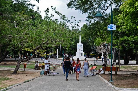 Amarante está na lista de municípios contemplados com o acesso à internet gratuita
