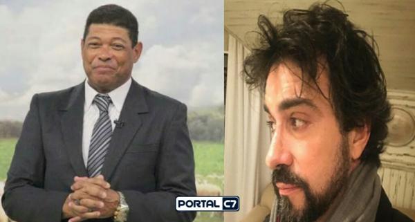 Apóstolo Valdemiro Santiago Rebate Críticas de Padre Fabio De Melo