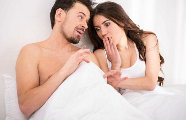 Mulheres relatam vantagens de transar com homens de pênis pequeno
