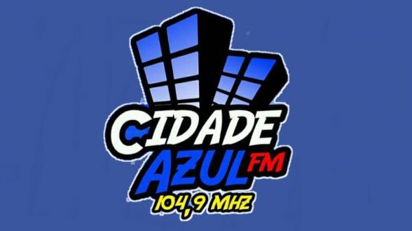 Rádio Cidade Azul FM de Amarante Piauí / Divulgação