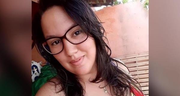 Piauiense é diagnosticada com câncer no colo do útero e família pede ajuda
