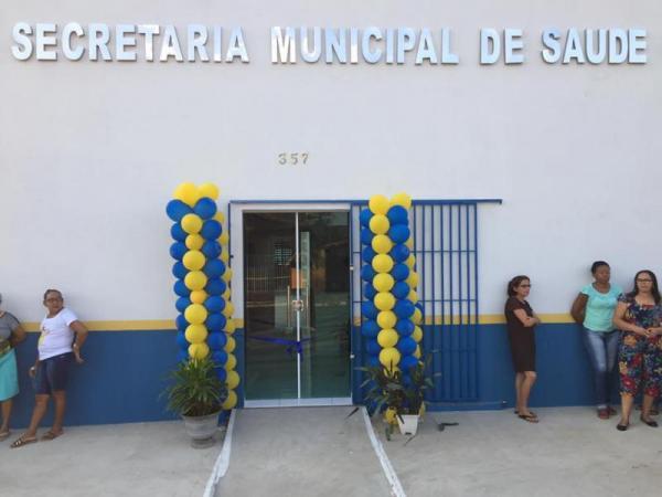 CRO notifica unidade de saúde odontológicas de Francisco Ayres