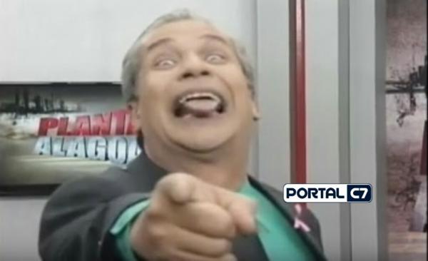Sikêra Jr. ataca Globo após polêmica do azul e rosa; vídeo