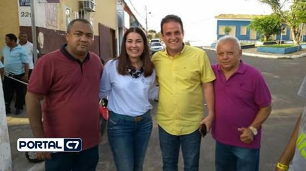 VÍDEOS: Prefeito Diego Teixeira prestigia Sertão Colonial em Amarante; veja!