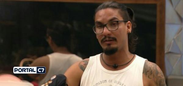 ACUSADO DE ESTUPRO: Acreano Vanderson é eliminado do Big Brother Brasil 2019