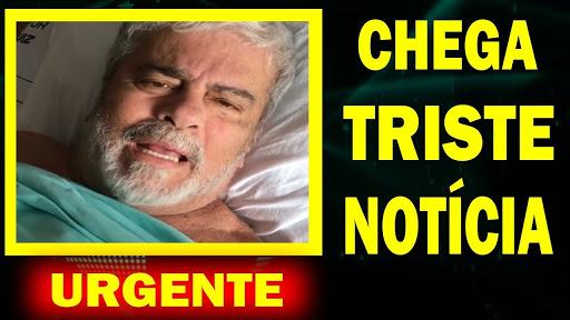 Ex-jurado de Silvio Santos e apresentador Wagner Montes morre aos 64 anos