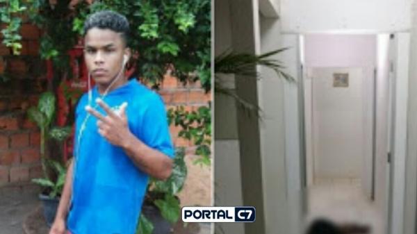 Jovem invade delegacia para assassinar desafeto e é morto por policial no Maranhão