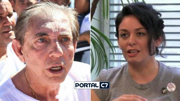 Notícia Urgente: Morre ativista que liderou denúncias contra João de Deus