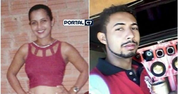 Mulher é assassinada pelo ex-marido com 12 facadas no Maranhão