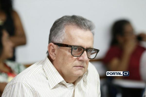 Greco instaura inquérito contra o deputado federal Flávio Nogueira