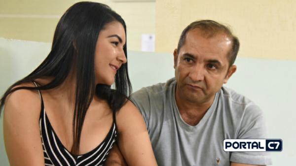 AMARANTE: Redes sociais ajudam filha a encontrar pai após 24 anos