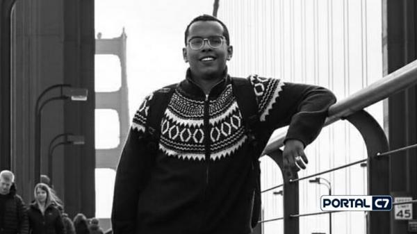 Notícia Urgente: Jovem do Piauí morre em grave acidente nos Estados Unidos