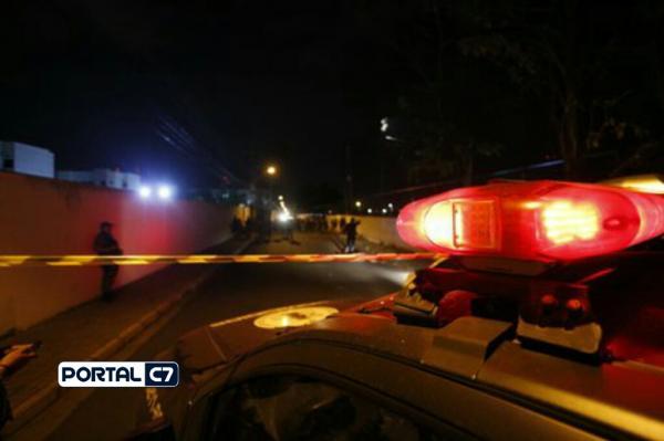Violência: Criança de 4 anos é estuprada por tio-avô no interior do Piauí
