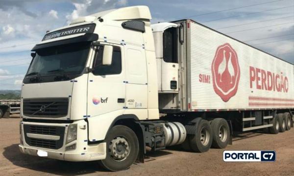 Urgente: Alto risco de bactérias tira do mercado 164,7 toneladas de frango da Perdigão