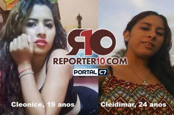 Em menos de oito dias, mãe perde duas filhas no interior do Piauí