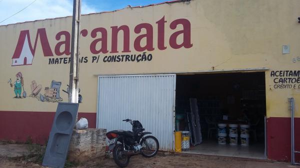 Maranata Construções 2019 com menores preços em Amarante; veja!