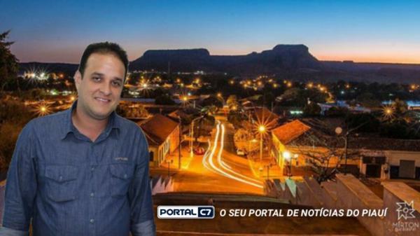 Município de Amarante está tendo o melhor prefeito de todos os tempos