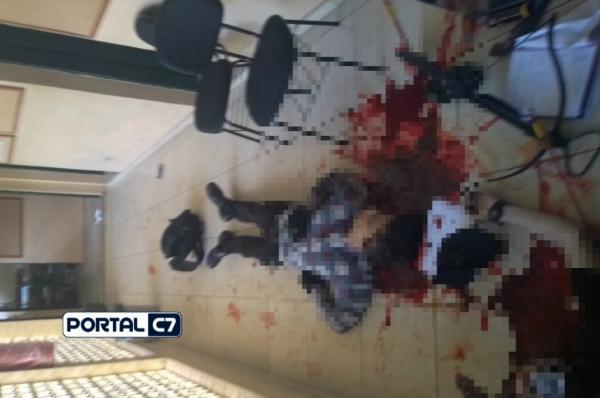 Massacre deixa 10 adolescentes mortos e mais de 17 feridos em Suzano