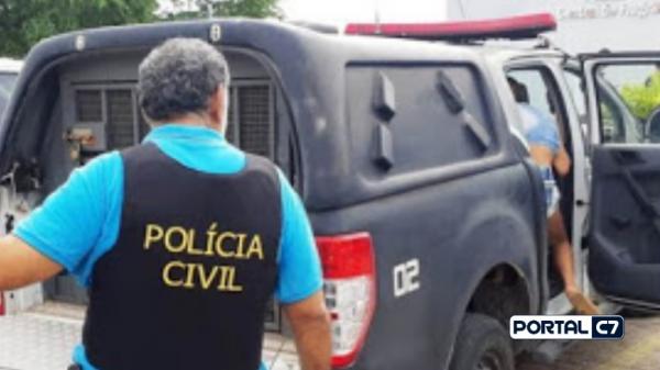 Presa jovem suspeita de participação em homicídio no show do Xand Avião no Piauí