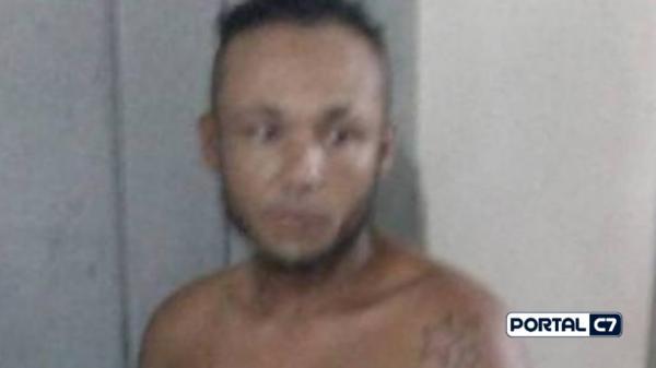 Suspeito envolvido em sequestro em Teresina é preso em São Francisco do Maranhão