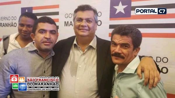 São Francisco do Maranhão adere ao Pacto pela Aprendizagem, veja!