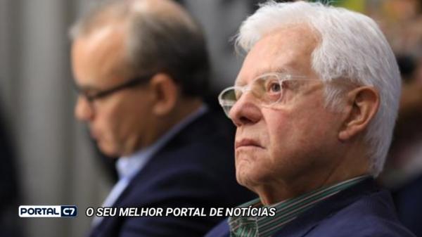 Ex-ministro preso na Lava Jato Moreira Franco é natural de Teresina