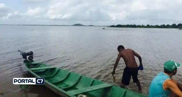 Crianças de 6 meses e 2 anos, um jovem morrem durante naufrágio no Maranhão