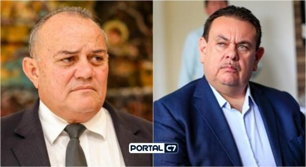Antônio José Lira diz que Silas Freire 'vendeu a alma ao diabo'