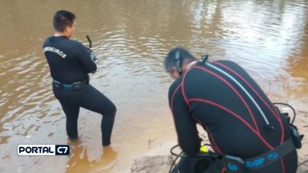 Divulgação/Mergulhadores