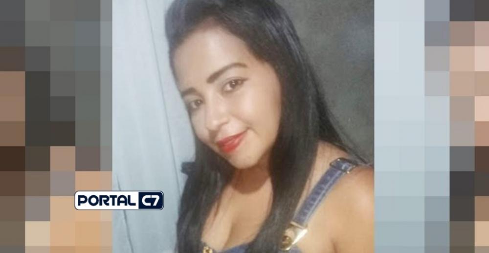 Dayanne Rodrigues Ponce Leon de 26 anos de idade morta a facadas - foto reprodução
