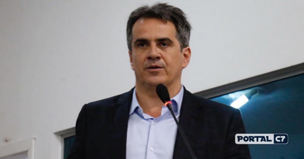 Foto: RobertaAline/Senador Ciro Nogueira