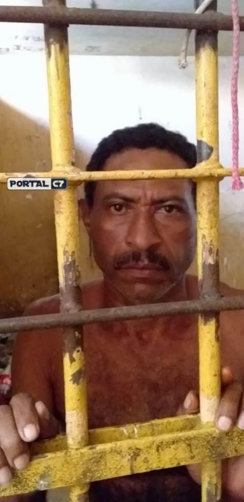 Homem tenta matar vizinho com golpe de tesoura no pescoço no Piauí
