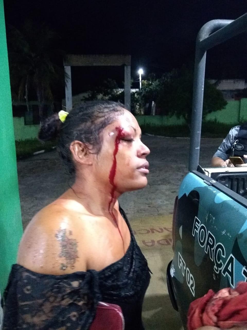 Homens são presos acusados de agredirem as esposas após bebedeira em Amarante