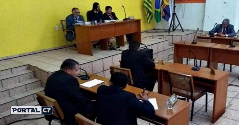 Câmara Municipal de Amarante