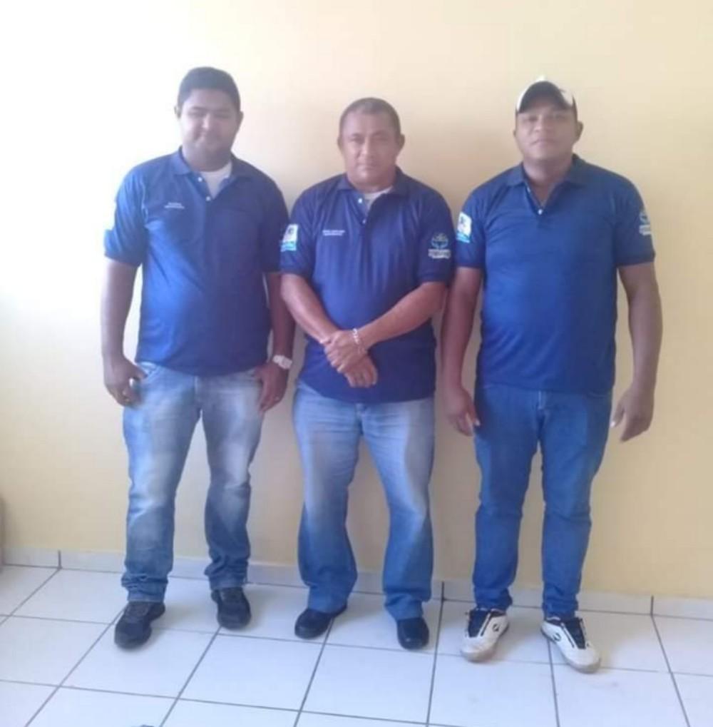 Prefeitura de Amarante realiza entrega de Fardamento aos servidores