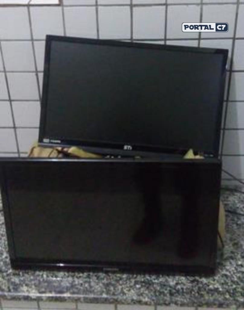 Foragido de Sergipe é preso suspeito de aplicar golpes em hotéis do Piauí