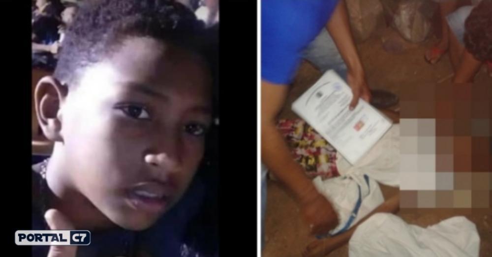 Criança é encontrada morta após brincar com coleira de cachorro em Teresina