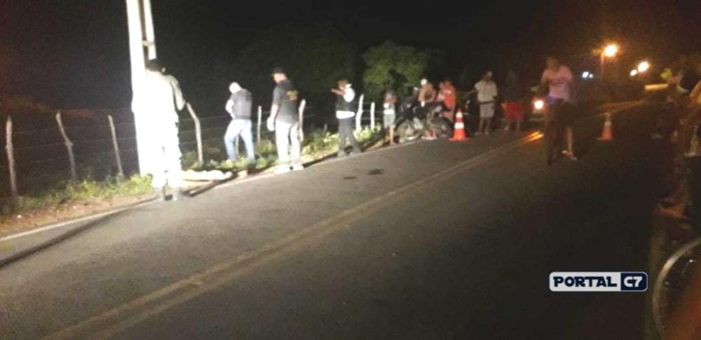 Idoso de 67 anos é morto com facada no peito no litoral do Piauí