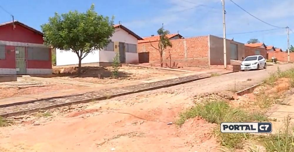 Foto: Reprodução/ TV Meio Norte