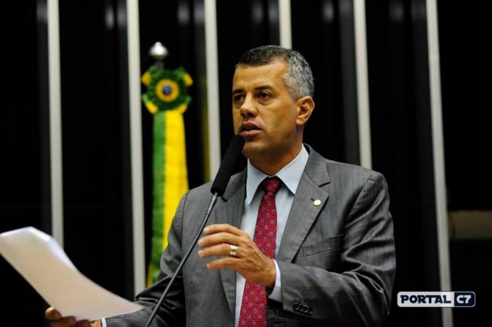 'Os governadores serão os responsáveis pelo caos instalado', diz deputado do Progressista