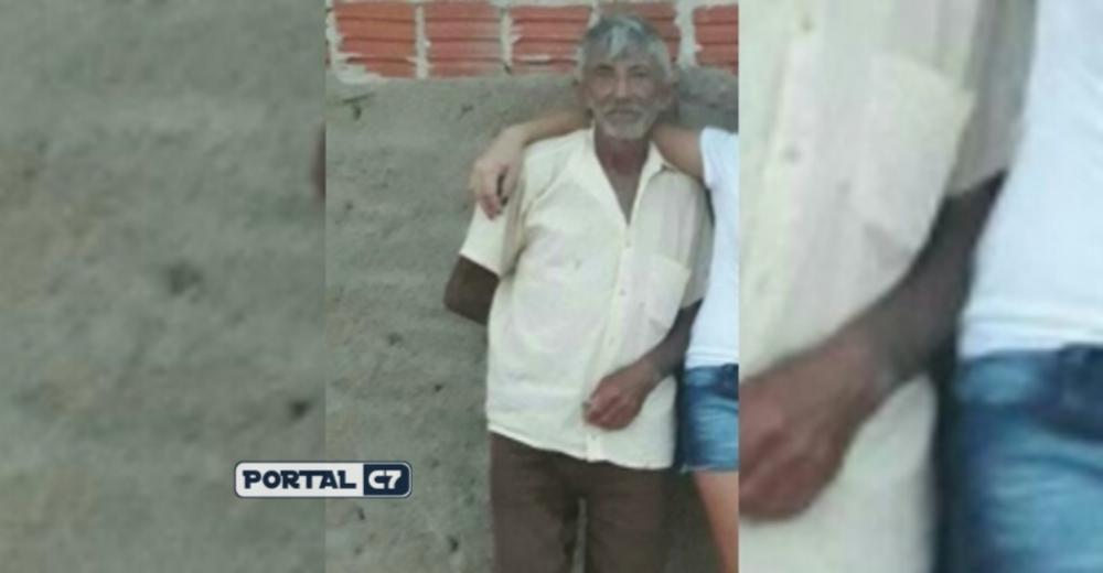 Idoso de 73 anos é assassinado com golpes de picareta no interior do Piauí