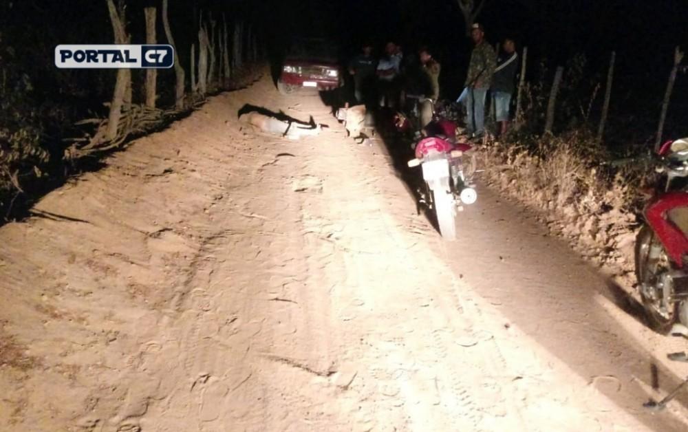 Homem é encontrado morto em estrada de município do Piauí