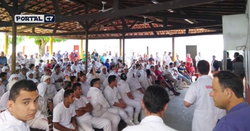 Empresa Dudico fecha as portas no Piauí e demite 400 funcionários