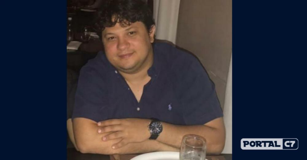 Médico Alison Martins é encontrado morto dentro de casa em Teresina