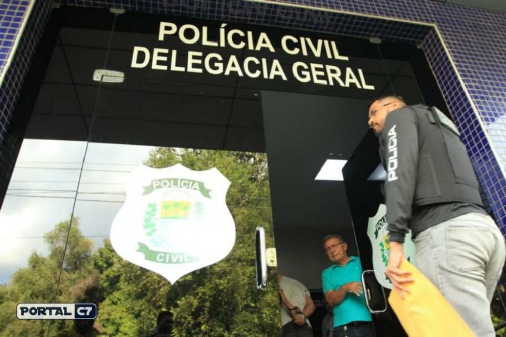 Suspeito de estupro foragido do Piauí é detido no Rio de Janeiro