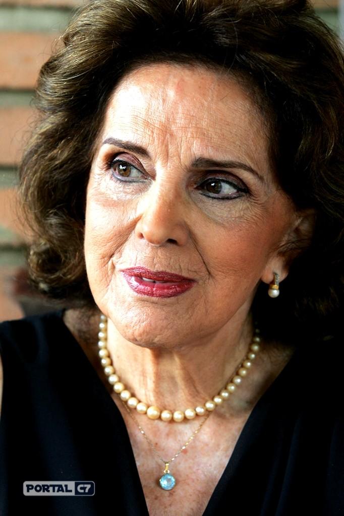 Morre aos 96 anos mãe da ex-presidente Dilma Rousseff