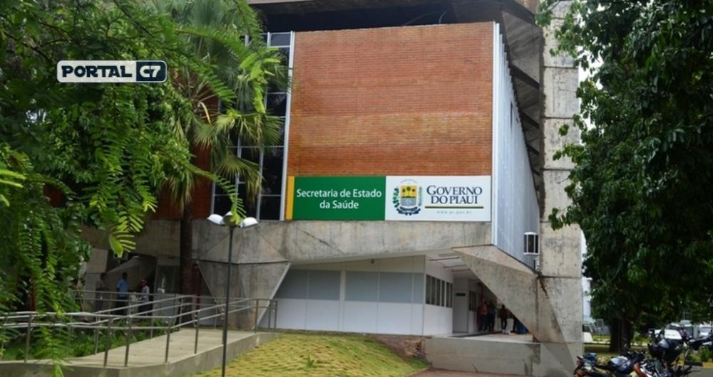 Sesapi confirma primeiro caso importado de sarampo — Foto: Divulgação/Sesapi