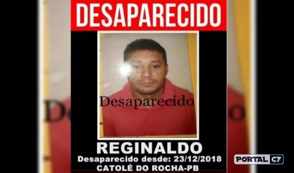 Desaparecido há oito meses é encontrado dentro de carro em açude