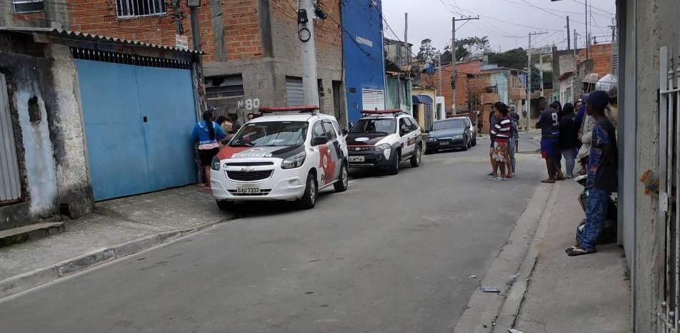 Piauiense é achada morta em São Paulo com sinais de asfixia e enforcamento